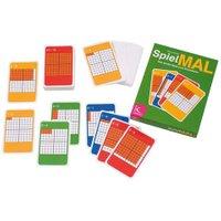 Kallmeyer SpielMAL - Das starke Spiel zum Einmaleins