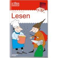 LÜK: Lesen ab 2. Klasse