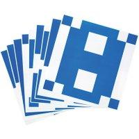 Betzold Vorlage-Karten für Übungswürfel