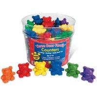 Learning Resources Bären-Familie