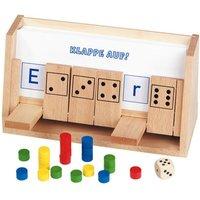 Oberschwäbische Magnetspiele Klappe auf! - mit 6 Klappen