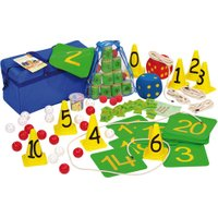 edumero Set: Bewegte Mathematik