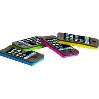 edumero Radierer  Smartphone  - 3er-Set