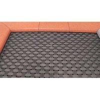 Eurotramp Fallschutzplattensystem Safe Ausführung für Kids Tramp 150 x 150 cm