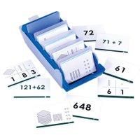edumero Zahlendarstellung und Stellenwert Ausführung Zahlenraum 1000