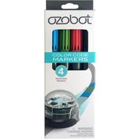 Ozobot abwaschbare Marker Farbe bunt