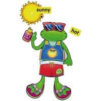 edumero Weather Frog
