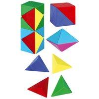 Betzold Geometrie-Bausatz Ausführung 3 Geometrie-Bausätze