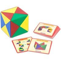 Betzold Geometrie-Bausatz Ausführung 1 Geometrie-Bausatz