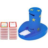 Betzold Magischer Zylinder mit 10 Karten-Sets zum Rechnen im 1. Schuljahr