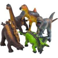 Betzold Dinosaurier Soft-Tier-Set