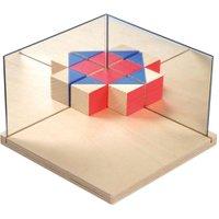 Betzold Multi-Geometrie-Spiegel