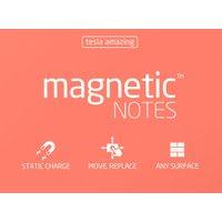 Magnetic Notes Größe S