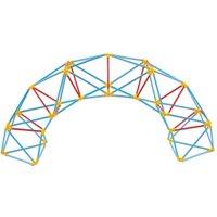 edumero Flexistix - Architektur-Bausatz