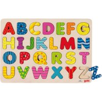 edumero Alphabet-Puzzle A - Z