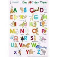 Gondolino Das ABC der Tiere