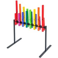 """edumero Boomwhackers-Set """"Orchester"""""""