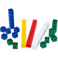 edumero Cube Control System - Steckwürfel