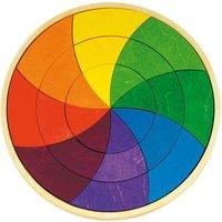 Grimms Geometrisches Puzzle