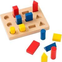 Toys for Life Sortier-Blöcke