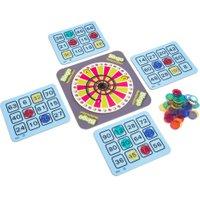 Tiltan Einmaleins Bingo - Multiplikation