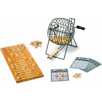 edumero Bingo Lotteriespiel