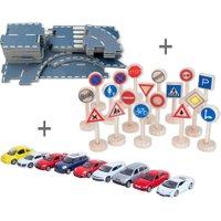 Betzold Set: Verkehrsübungen