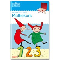 LÜK: Mathekurs ab 1. Klasse