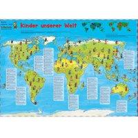 Gondolino Poster: Kinder unserer Welt