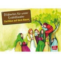 Don Bosco Zachäus auf dem Baum