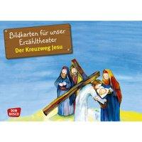 Don Bosco Der Kreuzweg Jesu