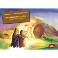 Don Bosco Jesus ist auferstanden