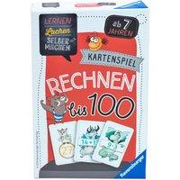 Ravensburger Kartenspiel Rechnen bis 100