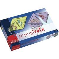 Schubitrix  English - First Reading 1
