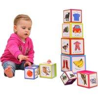 Dorling Kindersley Stapelspiel - Erstes Lernen