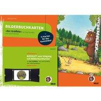 Beltz Verlag Bilderbuchkarten Der Grüffelo