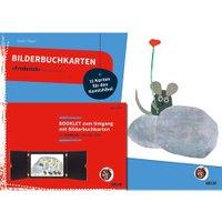 Beltz Verlag Bilderbuchkarten »Frederick« von Leo Lionni