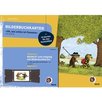 Beltz Verlag Bilderbuchkarten: Oh