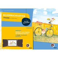Beltz Verlag Bilderbuchkarten Freunde von Helme Heine