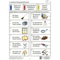Bergedorfer Colorclip: Grammatik 2 - Verben