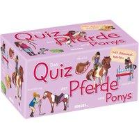Moses Pferde - Quiz