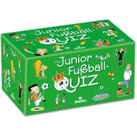 Moses Fußball-Quiz
