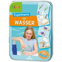 Moses GEOlino Experimente mit Wasser