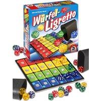 Schmidt Spiele Würfel-Ligretto