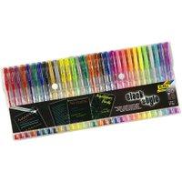Folia Gelschreiber 30 Stifte