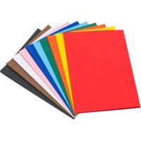 Folia 100 Bogen Fotokarton 50 x 70 cm