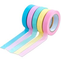 Folia Washi Tape Set aus 5 Rollen