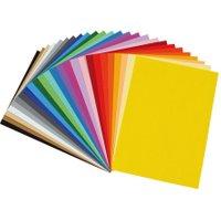 Folia Tonzeichenpapier 500 Blatt DIN A4