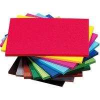 Folia Fotokarton 50 Blatt 300 g/m²