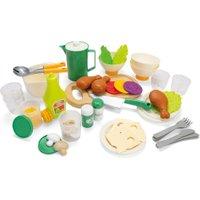 Dantoy Geschirr- und Essensset